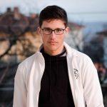 Alex Dimitrov Creative Lead DevriX